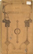 Van Christen-Moed, 3 verhalen uit de eerste eeuwen der Kerk.