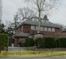 Zoekmenu Historischekring Bussum Archief